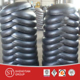 Acessórios para tubos de aço carbono (Cotovelo, PAC, o redutor)