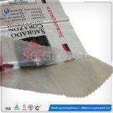 Transparent sac en tissu PP pour l'emballage 30kg de pommes de terre