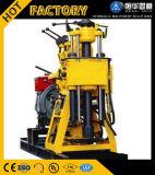Machine de forage de roche de plates-formes de forage de l'eau