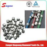 다이아몬드 철사는 대리석 채석장 다이아몬드 절단 도구를 위해 보았다