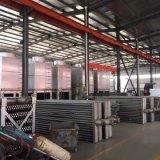 Bobina di rame del condensatore dello Shandong 72 con il rendimento elevato
