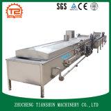 El tanque de la máquina de la pasterización del jugo y de la pasterización