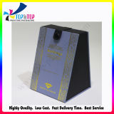 Open especial Paper Packaging Box para Promotion Perfume