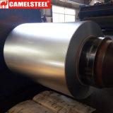 Bobina de aço do Galvalume de alta elasticidade da força Az150 G550 Aluzinc