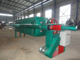 La séparation de la suspension de la MÉTALLURGIE ET CHIMIQUES Solide liquide Filtre presse