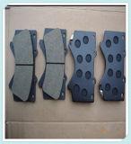Plaquettes de frein pour Subaru BRZ Subaru Subaru transversal