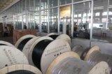Cable de soplado de aire exterior para instalación en tubería Gcyfy 144b1.3