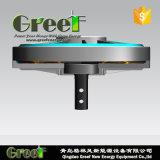 prix à un aimant permanent de générateur de disque de 3kw Coreless