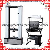 Elektronische einphasig-Universalgewebe-Dehnfestigkeit-Prüfungs-Maschine