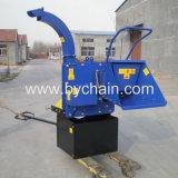 De la venta Chipper del motor diesel máquina de madera de madera de la desfibradora, caliente