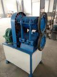 machine de recyclage des pneus usagés de Semi-Auto