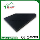 Высокое качество акустической черного цвета шерсти подвесного потолка