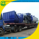 Disposition de Customerized/matériel inoffensif pour les animaux morts/bétail/déchets solides