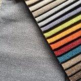 сплетенное 100%Polyester прибытие ткани софы новое для рынка Европ (ZY610)