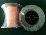 직류 전기를 통한 철강선 밧줄 또는 강철 케이블 또는 스테인리스 철사