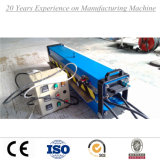 Bande de conveyeur de PVC joignant la machine