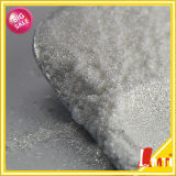 Scintillio bianco d'argento ecologico di serie di vendite calde