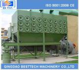 Nuovo filtro da disegno 2018 per la macchina per la frantumazione/collettore di polveri industriale/il collettore di polveri del filtrante