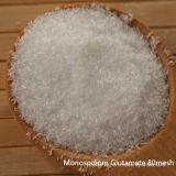 Глутамат китайских Msg пищевой добавки мононатриевый (80mesh)