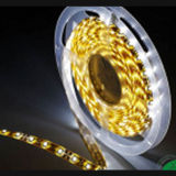 Tira flexible de IP33 3528 Ninguno-Impermeables LED (CE y RoHS)