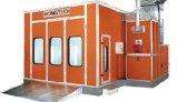 Haute cabine économique des véhicules à moteur Sba200 de peinture d'efficacité