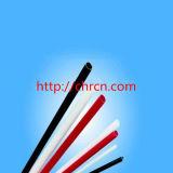 Elektrisches Silikon-Gummi-Fiberglas der Isolierungs-2751 Sleeving