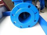 Válvula de porta do RUÍDO 3352-F4 com engrenagem de sem-fim