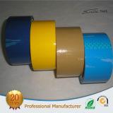 De kleurrijke Band van de Verpakking van de Film BOPP met Hoge Adhesie