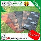 Le Kenya /Ghana/les feuilles enduites en pierre de toiture en métal de la Tanzanie à vendre