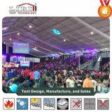 Capacidade de 10000 tenda para a Igreja no exterior