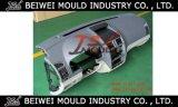 自動車計器板のプラスチック型