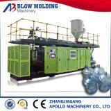Máquina vendedora caliente del moldeo por insuflación de aire comprimido de la protuberancia de la botella de la PC de 5 galones