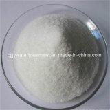 Producto químico de la alta calidad, floculante del polímero para las aguas residuales municipales