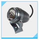 Super brillante con protección IP65 Centro de atención con jardín de luz LED de haz estrecho