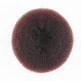 Fabbricazione per la spugna magica della gomma piuma del creatore del panino della ciambella dei capelli del piatto