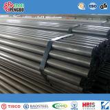 Prime Qualidade polido estirados a frio de tubos de aço inoxidável sem costura