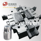 Die Casting for Aluminum&Magnesium with ISO Ts Certification