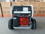Gemaakt in de Op zwaar werk berekende Duurzame Benzine van China 6.5kw voor de Generator van Honda