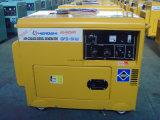 Générateur diesel chaud européen de la vente 5kw (modèle, triphasés neufs)