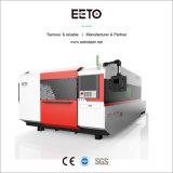 2500W machine de découpage au laser à filtre pour le traitement de feuille de métal