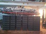 완전히 자동적인 비산회 벽돌 만들기 기계