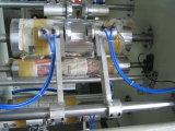 Ftrw-500 PE Gietende Film die en Machine opnieuw opwinden scheuren