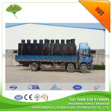 医学の未加工水のための中国Ugによって結合される排水処理