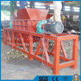 Double Shaft Canapé / Mobilier / Plastique / HDPE / Pipe Shredder