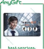 De Aandrijving van de Flits van de Creditcard USB met Aangepast Embleem 33