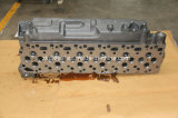 Pezzi di ricambio di Cummins 3943627/3117225/2831279/2831274/3957384/3957385/5282712/3944992 di testata di cilindro nuda del motore Isb5.9