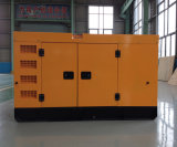 3 fase 50 kVAGenerator voor Verkoop 415V (GDX50*S)
