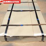 Strato d'acciaio del tetto del galvalume ondulato caldo di vendite