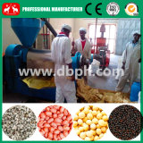 18-20t/D 고능률 콩 또는 땅콩 또는 야자열매 또는 면화씨 유압기