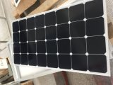Comitato solare semi flessibile di Sunpower 100W di alta efficienza per l'automobile